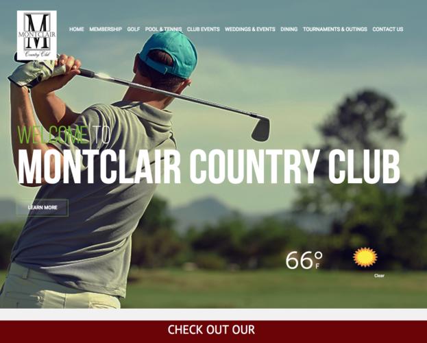 Montclair Country Club