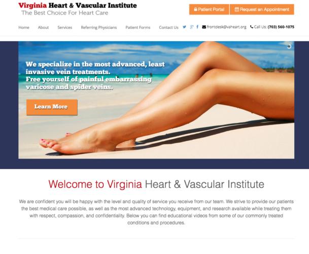VA Heart